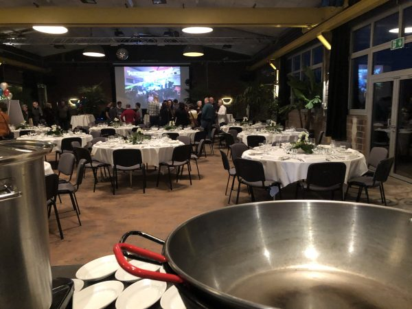 Catering Solothurn, Catering, Locations Solothurn