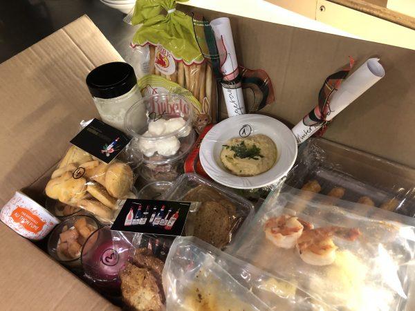 Essen für zuhause, Take away, Catering, Stalden Solothurn