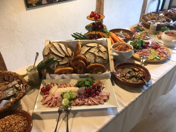 Catering Solothurn, Brunch, Catering